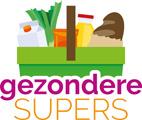 Gezondere Supers Logo